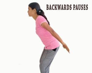 Backwards Pauses