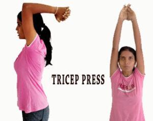 Triceps Press