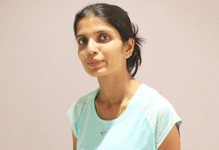 Telugu Female Fitness Trainer In India